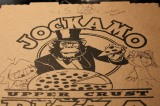 Jockamo Upper Crust Pizza